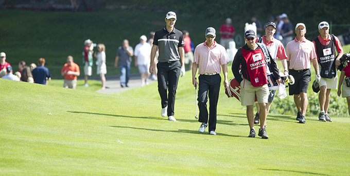 Travelers Championship announces field for celebrity pro ...