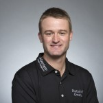 Russell Knox current official PGA TOUR headshot. (Photo by Stan Badz/PGA TOUR)