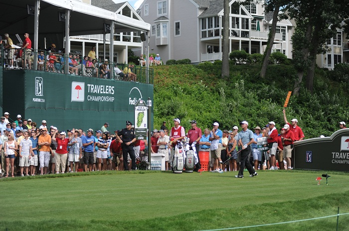 This past weekend Boo Weekley won at the Crowne Plaza Invitation at Colonial. Boo and other 2013 winners on the PGA TOUR including, Sang-Moon Bae, ...