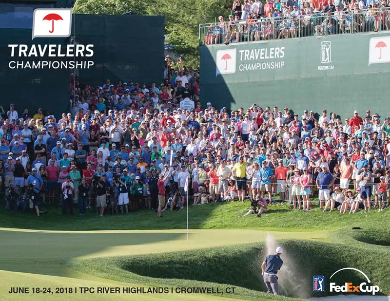 Travelers championship celebrity pro am
