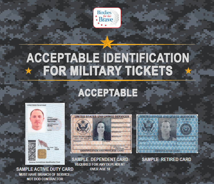 Additionally, you do not have to be in uniform to go through TSA Pre ® using your DOD identification number. That means you can leave your shoes, belt, and light jacket on through the screening process, and leave your laptop and liquids in your bag.