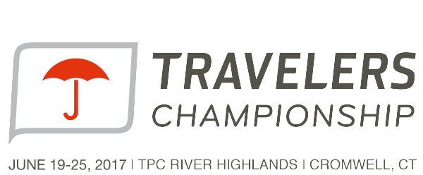 travelers championship logo 2017