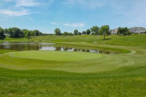 Course Info - Travelers Championship - TPC River Highlands