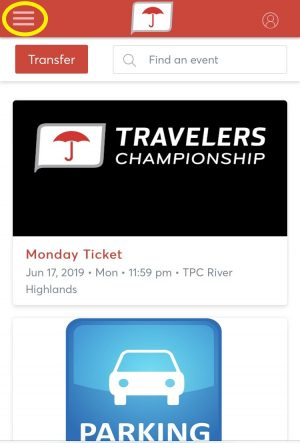Manage Tickets