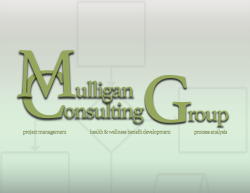 Mulligan Consulting Group Reduced