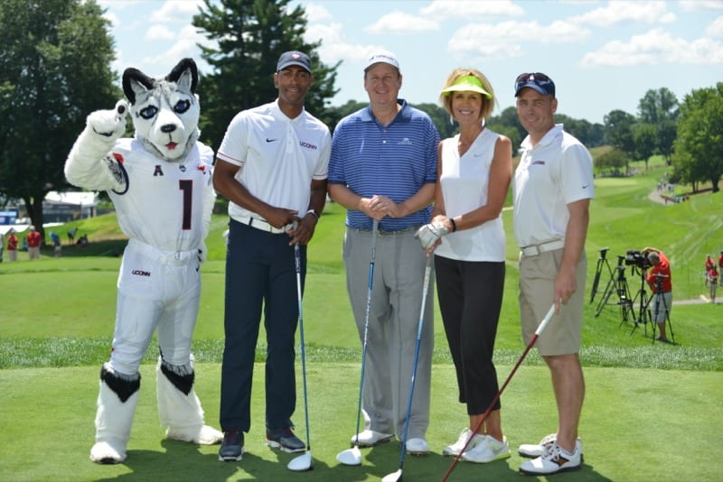 Travelers Celebrity Pro-Am Tee Times - New Haven Register